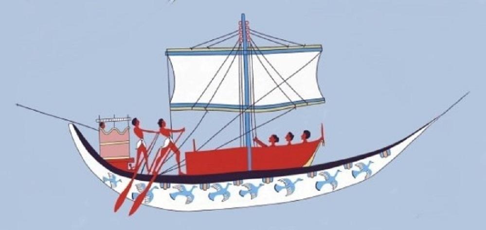 Was ist ein Schiff?